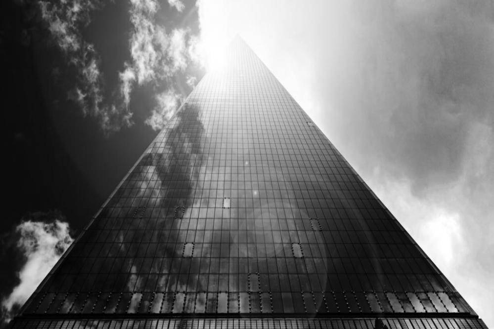 Piramida finansowa - schemat ponziego