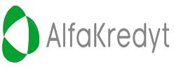 alfa kredyt logo firmy