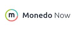 logo monedo now