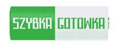 logotyp firmy szybka gotówka